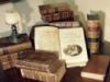 Kathleen Foucart: Books
