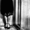boinorge: чёрные туфли