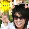 LEEJUNKI // rawwwr! :D