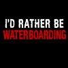 usa // rather be waterboarding