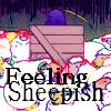 causmicfire: Sheepish