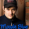 Shoon McAldrum: Ed - the Moody Blue