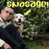 Shoon McAldrum: Bee wants a snosage!