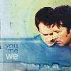 John/Rodney - you + me = we