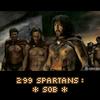 299 Spartans