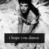 Deborah Kerr: I hope you dance