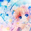 Natsumi: CCS - Sakura; floral skies