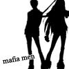 KHR! [ silhouettes of men ]