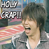 Massu Holy Crap!