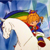 !!The Sexiest Darius Ever!!: Rainbow Brite