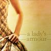 lady's armor