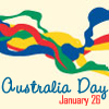 ancientcitadel: Aust Day - Ribbons