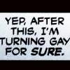 mediaville: now i'm turning gay