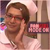 Yoio: HK nakatsuchan fangirl