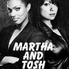 Martha Jones/Toshiko Sato