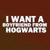 hogwarts boyfriend