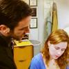 office: ryan loves pam