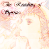 The Reading of Syriuci OOC
