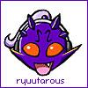 Kash: ryuu-chan!
