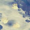 Maki - handprints