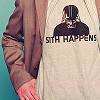 SW // sith happens