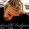 Kelly Winchester: In Memory of Heath Ledger