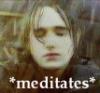 meditate, tim wheeler