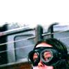 River -  Ze goggles
