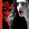 Faith Lehane: Red Lips