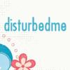 Flower Disturbed