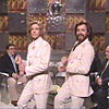 Barry Gibb Talk Show