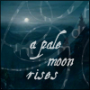 A pale moon rises from LotR