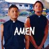Steph: Amen