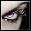 Глаз с инием