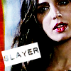 shawty got flava like a peach lifesaver: btvs: faith slayer