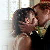 Txilly Draven: Damian Lewis: Beatrice/Benedick kiss
