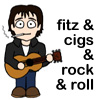 mini fitz and rock and roll is very good