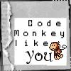 coulton, monkey, code