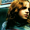 "Hermione ""Free the Elves and Read a Book"" Granger: it's lonely at the top"