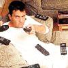 TV - remote