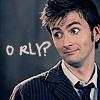 DW: 10: O RLY?
