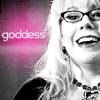 runetraverse: Garcia Goddess