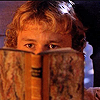 Heath Book, Bookish