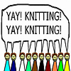 The Knittee Committee Queensland