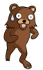 Theodorus Felix Reginald Watson the 27th: Pedobear
