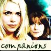 seftiri: Companions