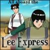 أَصَالَةُ الرَّأْي Rose م-     حَصَافَة: ALL ABOARD THE LEE EXPRESS