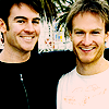 Ben & Josh Lawson
