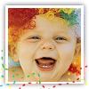 dragonsangel68: Happy - Baby clown