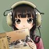 Headphone Girl 6